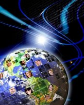 redes sociales en el mundo