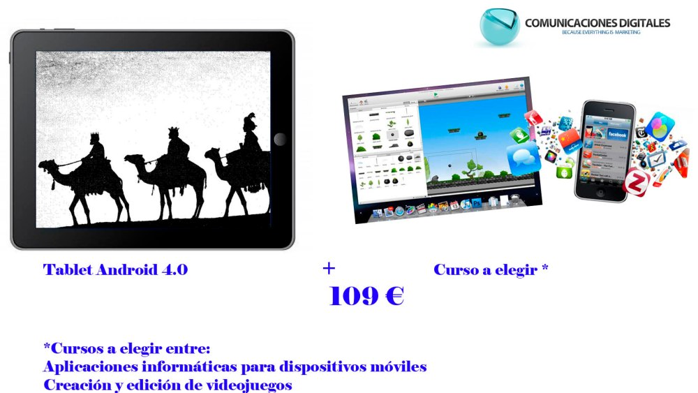 tablet mas curso