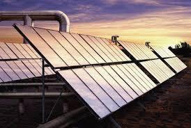 energía solar/fotovoltaica
