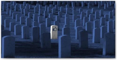 Muerte Facebook